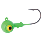 lindy jig green chartreuse green
