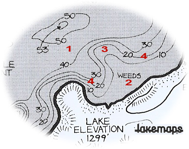 Minnesota ice fishing article mn mixed bag fish trips for Secret fishing spots near me