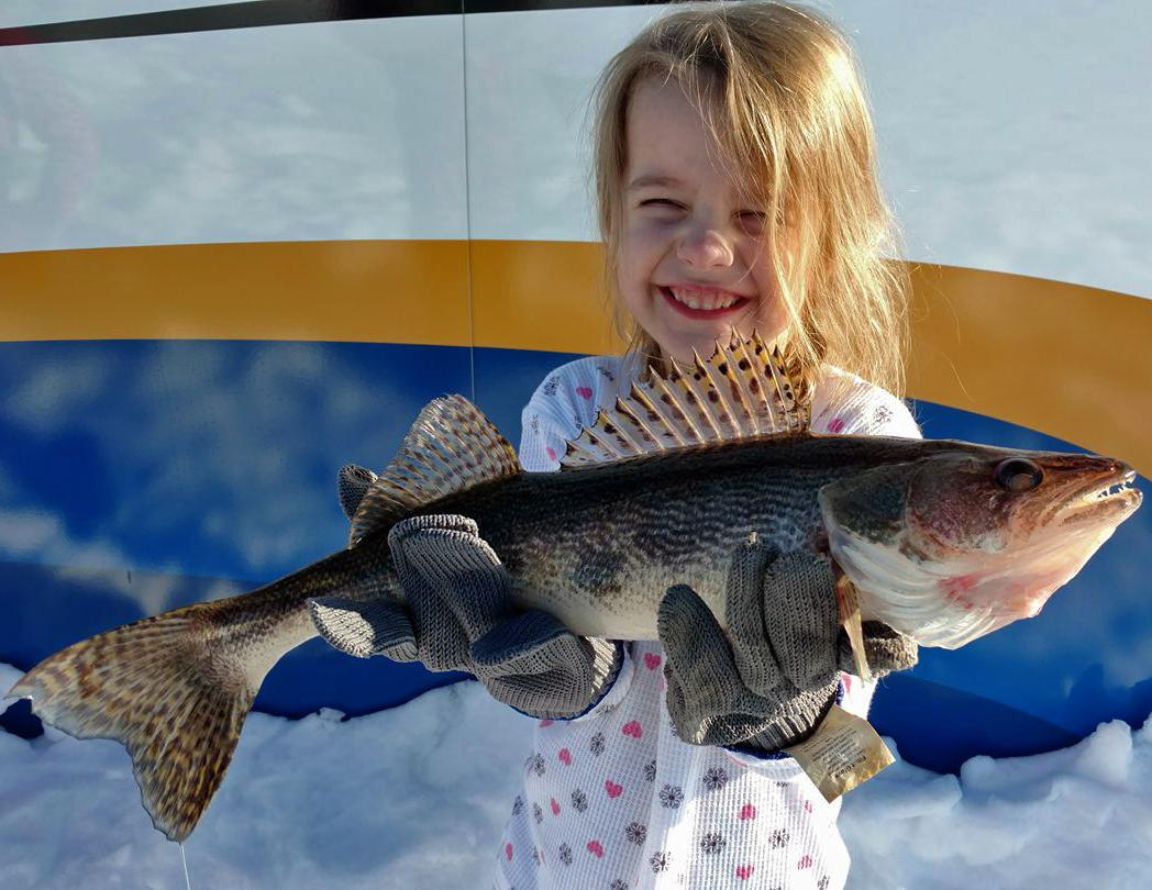 February 2017 ice fishing grand rapids mn fish reports for Lake elizabeth fishing