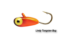 image of Lindy Tungsten Bug