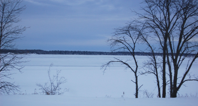 Ice fishing report leech cass bowstring red lake winnie for Ice fishing reports mn