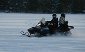Deer Lake Ice Report