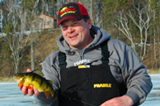 Fishing Guides Rob Hamling