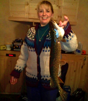 Northern Pike Big Wolf Resort