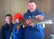 Northern Pike Cass Lake