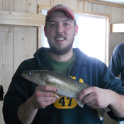 Walleye Red Lake