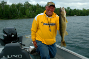 Walleye Guide Sundin