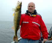 Walleye Jim Bopp