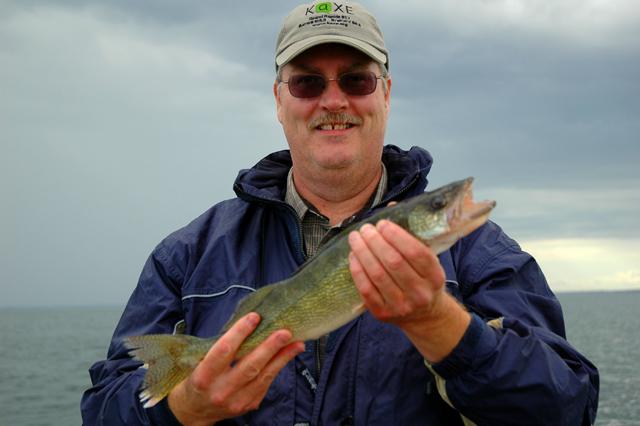 Fishing report deer river mn fish reports archive for Lake winnibigoshish fishing report
