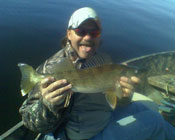 Walleye Rainy River