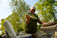 Crappie Fishing Sand Lake