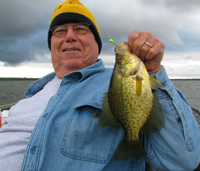 Bostring Lake Panfish