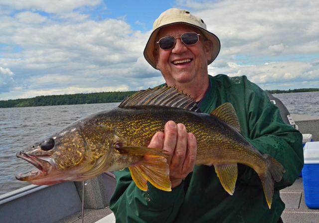 Fishing walleyes planning your minnesota trip to fish for Walleye fishing minnesota