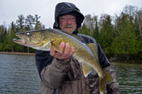link to Current Minnesota Fishing Report