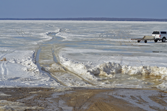 April 2014 Ice Fishing Report Archives Grand Rapids MN