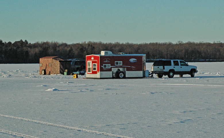 Fishing and field report archives minnesota november 2014 for Ice fishing minnesota