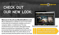 image of Minnkota Website