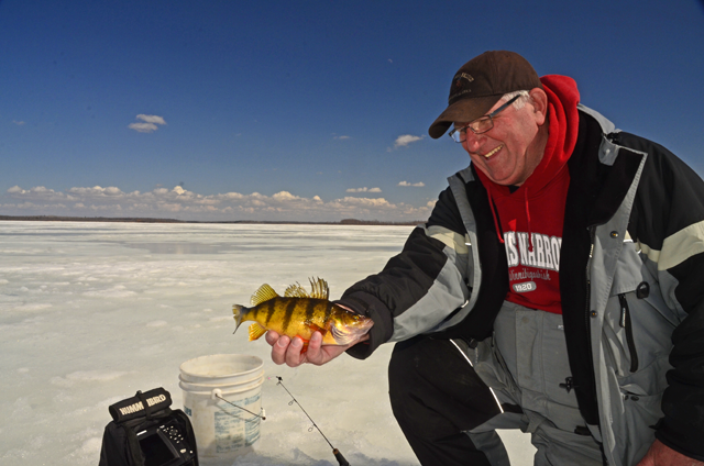April 2014 ice fishing report archives grand rapids mn for Bowstring fishing report