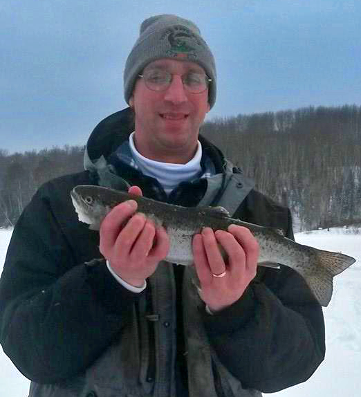 Red lake hillmans report minnesota fishing reports 2015 for Leech lake mn fishing report