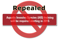 image links to news release about MN AIS Decals