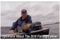 image links to video about minnesota fishing opener