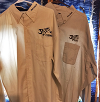 image of G. Loomis Pro Staff Shirts
