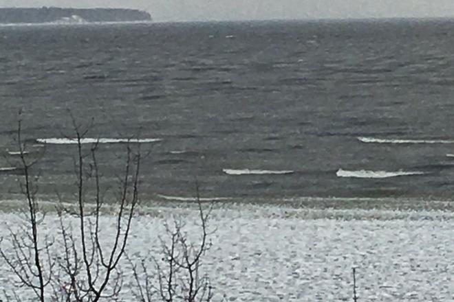 Grand rapids ice fishing archives december 2016 for Lake winnibigoshish fishing report