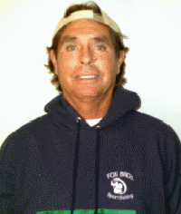 image of captain dan fox