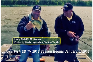 image links to fish ed tv air dates