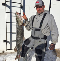 image of jeff nelson with big pike