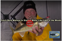 image links to crappie fishing video