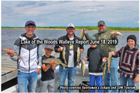 link to fishing report