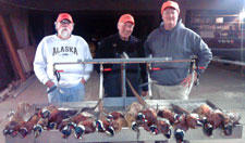 South Dakota Pheasant Trip 2009