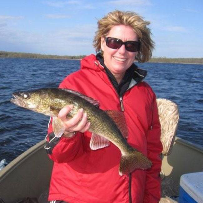 Northern minnesota fishing highlights mn walleye fishing for Walleye fishing minnesota