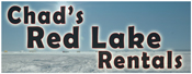 Chad's Red Lake Rentals