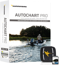 image of Humminbird Autochart Pro
