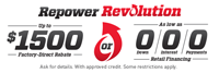 image links to Mercury Marine repower special