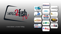 Image links to article about wired 2 fish tv channel