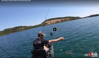image links to video about tweaking Humminbird imaging