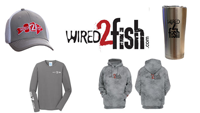image links to fishing gear giveaway