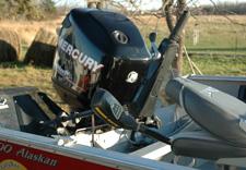 Review Lund Alaskan Mercury Outboards Walleye Fishing Gear