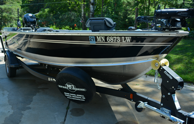 Lund Boats For Sale Private Party 2019 Alaskan 208 Pro V Gl