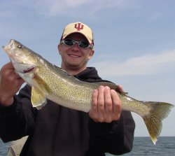 Walleye Picture, Ed 6-4-06