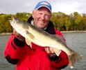 Walleye, Jeff Sundin 9-28-06